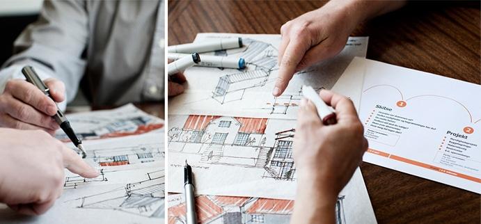 Ide-workshop: Få udfoldet Jeres boligdrøm