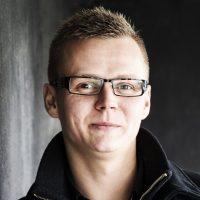 Thomas Andersen Teknisk Designer elev ved m4 Arkitekter, kontaktinformationer ta@m4arkitekter.dk