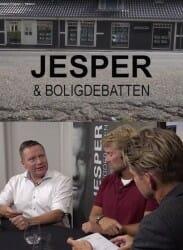 Mød Thomas Hjort fra m4 Arkitekter i liveshowet JESPER & BOLIGDEBATTEN på facebook.