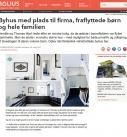 m4 Arkitekter på bolius.dk - 27 kritiske K3'ere på huset.