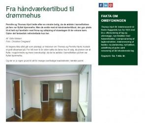 m4 Arkitekter på dbark.dk - Fra håndværkertilbud til drømmehus.
