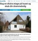 m4 Arkitekter på voresvilla.dk - Ny førstesal gav plads og dagslys.