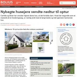 m4 Arkitekter på bolius.dk - Rum giver ekstra oplevelse.