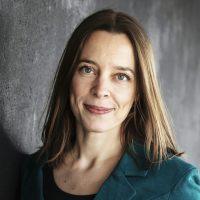 Kristine Sahlholt, Kommunikationsansvarlig, m4 Arkitekter
